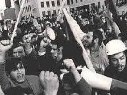 LA GRANDE MOBILITAZIONE DEL '69: L'AUTUNNO CALDO E LA RITROVATA UNITÀ SINDACALE
